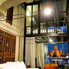 Отель Inn a day 3* Люкс с различными типами кроватей фото 3