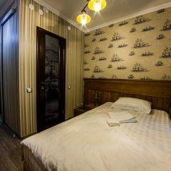 Hostel & Lux Victoria Стандартный номер с различными типами кроватей фото 3