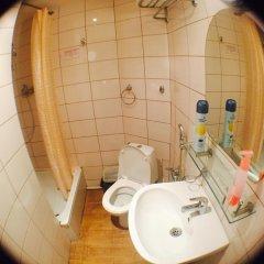 Гостиница Кривитеск 2* Стандартный номер 2 отдельные кровати фото 13