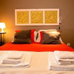 Отель Alvalade II Guest House Lisboa в номере фото 2