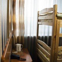Гостиница Парадиз 3* Кровать в женском общем номере с двухъярусной кроватью фото 5