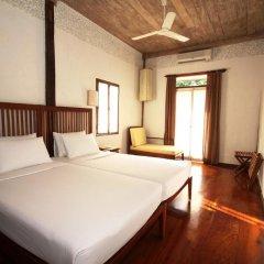 Sala Prabang Hotel 3* Стандартный номер с различными типами кроватей фото 11