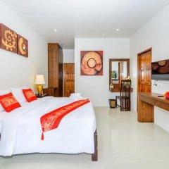 Отель Baan Phu Chalong комната для гостей фото 2