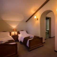 Отель Олимпия комната для гостей фото 5