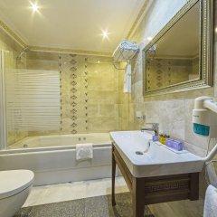 Отель Lausos Palace 5* Полулюкс с различными типами кроватей фото 3