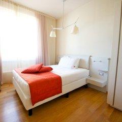Hotel Mercure Milano Solari 4* Стандартный номер с различными типами кроватей фото 2