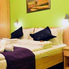Отель Guest Accommodation Tal Centar Нови Сад комната для гостей
