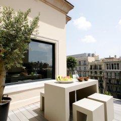 Апартаменты Deco Apartments Barcelona Decimonónico Улучшенные апартаменты с 2 отдельными кроватями фото 13
