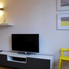 Апартаменты Warsawrent Hit Apartments удобства в номере фото 2