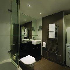 Adina Apartment Hotel Frankfurt Neue Oper 4* Апартаменты с различными типами кроватей
