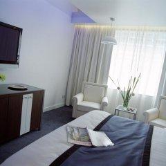 Отель Dream Bangkok 5* Номер Делюкс с разными типами кроватей фото 2