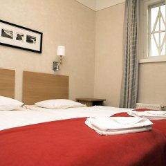 Отель Hellsten Helsinki Parliament 3* Улучшенная студия с разными типами кроватей фото 2