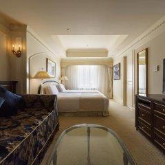 Dai-ichi Hotel Tokyo 4* Улучшенный номер с различными типами кроватей фото 2