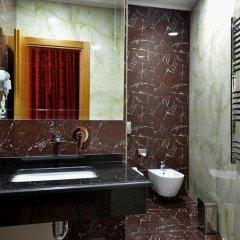 Hotel Austria 4* Стандартный семейный номер с двуспальной кроватью фото 3