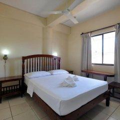 Kiwi Hotel 3* Номер Делюкс с различными типами кроватей фото 7