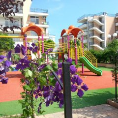 Отель in Grand Kamelia Болгария, Солнечный берег - отзывы, цены и фото номеров - забронировать отель in Grand Kamelia онлайн детские мероприятия