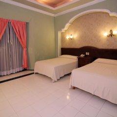 Hotel Caribe 3* Стандартный номер с различными типами кроватей