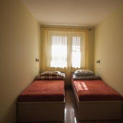 Отель Velvet Łucka Польша, Варшава - отзывы, цены и фото номеров - забронировать отель Velvet Łucka онлайн комната для гостей фото 5