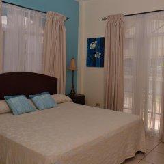 Hotel Boutique San Juan 2* Стандартный номер с различными типами кроватей фото 4