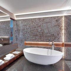 The St. Regis Istanbul Турция, Стамбул - отзывы, цены и фото номеров - забронировать отель The St. Regis Istanbul онлайн ванная
