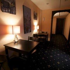 Гостиница 45 в Москве - забронировать гостиницу 45, цены и фото номеров Москва удобства в номере фото 2