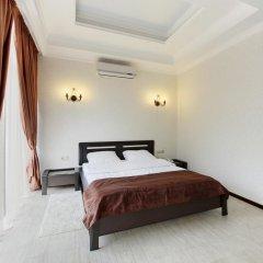 Гостиница Ночной Квартал 4* Студия разные типы кроватей фото 4