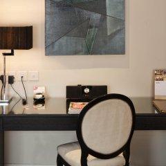 Отель Fraser Suites Edinburgh 4* Полулюкс с разными типами кроватей фото 3