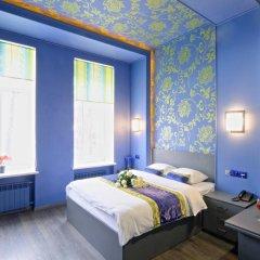 Гостиница KievInn 2* Стандартный номер с различными типами кроватей фото 5