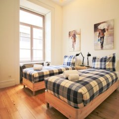 Апартаменты Douro Apartments - Rivertop комната для гостей фото 2