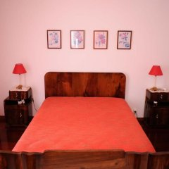 Отель Casa D'Eira комната для гостей фото 3