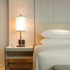 Отель Park Hyatt Bangkok 5* Номер Делюкс с различными типами кроватей фото 7