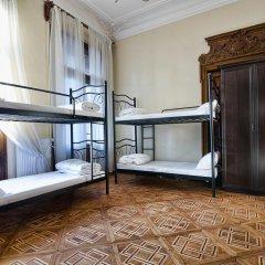 City Central Lviv Hostel комната для гостей фото 2
