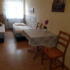 Отель Labirynt Noclegi Стандартный номер с 2 отдельными кроватями фото 5
