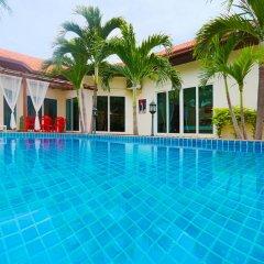 Отель Magic Villa Pattaya 4* Вилла Делюкс с различными типами кроватей фото 29