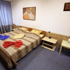 Мини-Отель Северная Стандартный номер с различными типами кроватей фото 4