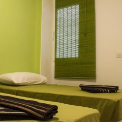 Отель Colors Rooms Валенсия спа