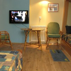 Hostel Oasis Стандартный номер с различными типами кроватей