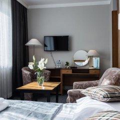 Отель Helios Польша, Закопане - отзывы, цены и фото номеров - забронировать отель Helios онлайн удобства в номере фото 2