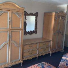 Отель Relax Inn Downtown Vicksburg Стандартный номер с 2 отдельными кроватями фото 2