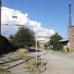 Отель Artush & Raisa B&B Армения, Гюмри - отзывы, цены и фото номеров - забронировать отель Artush & Raisa B&B онлайн парковка