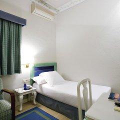 Отель NIZA 3* Стандартный номер