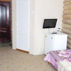 Гостиница Эко Дом удобства в номере фото 4