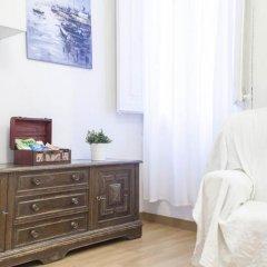 Отель Apartamentos Gótico Las Ramblas удобства в номере