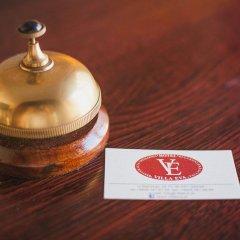 Отель Villa Eva Польша, Гданьск - отзывы, цены и фото номеров - забронировать отель Villa Eva онлайн интерьер отеля