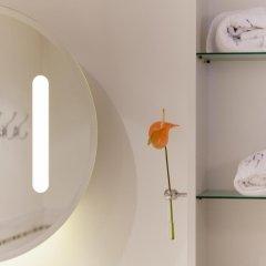 Das Triest Hotel 5* Улучшенный номер с различными типами кроватей фото 5