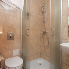Гостиница AMAKS Россия 2* Номер Бизнес с двуспальной кроватью фото 5