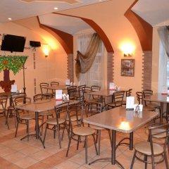 Гостиница на Звенигородской питание