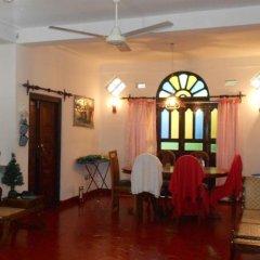 Отель Accoma Villa Шри-Ланка, Хиккадува - отзывы, цены и фото номеров - забронировать отель Accoma Villa онлайн интерьер отеля фото 3