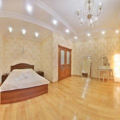 Апартаменты One Bedroom Premium Apartments Москва сауна