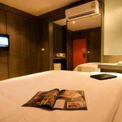 Отель JUSTBEDS 3* Стандартный номер фото 2